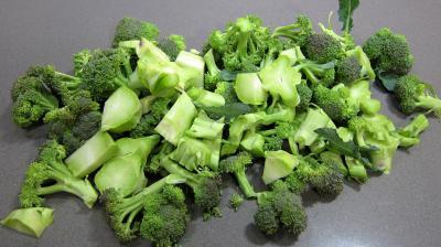 Gratins de brocolis en cassolettes - 1.3
