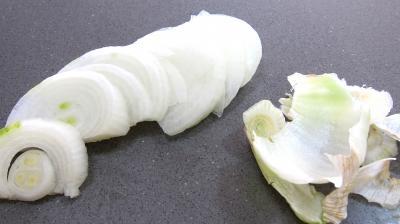 Aubergines en salade au sésame - 1.3