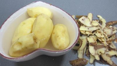 Purée à l'ananas - 1.1