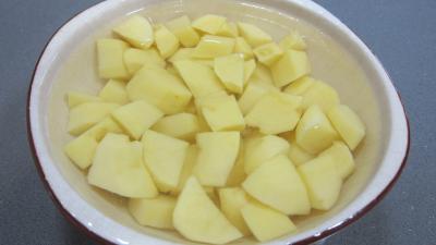 Purée à l'ananas - 1.3