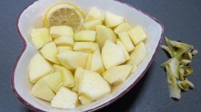 Purée à l'ananas - 2.2