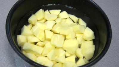 Purée à l'ananas - 4.2