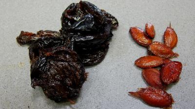 Gambas aux endives et ses crêpes - 6.2