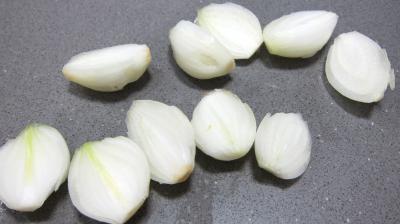Soupe de brocolis et légumes - 6.2