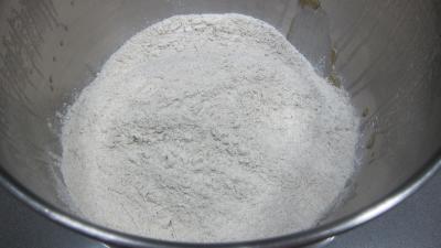Galette de pain sans gluten au sarrasin - 2.1