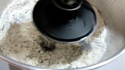 Galette de pain sans gluten au sarrasin - 3.1