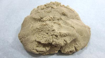 Galette de pain sans gluten au sarrasin - 5.1