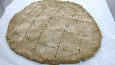 Galette de pain sans gluten au sarrasin - 5.3