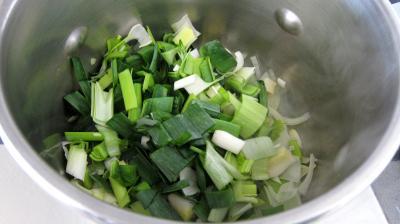 Soupe vitelottes et poireaux - 5.3