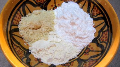Cuillères aux cacahuètes - 1.1