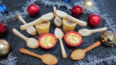Cuillères aux cacahuètes - 4.2