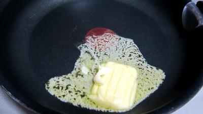 Filet mignon de porc aux topinambours - 8.2