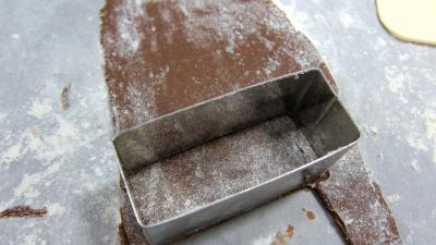 Sablés au cacao - 4.1
