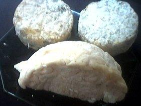 Recette Fromage blanc de chèvre