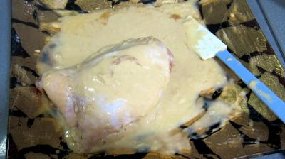 Cuisses de poulet frites à la chinoise - 5.2