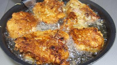 Cuisses de poulet frites à la chinoise - 6.2