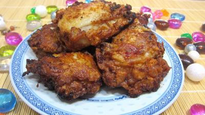 Cuisses de poulet frites à la chinoise - 7.1