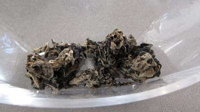 Crêpes farcies aux brocolis, épinards et champignons noirs - 1.1