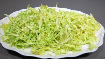 Chou en salade - 1.3