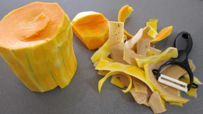 Flans de butternut - 1.1