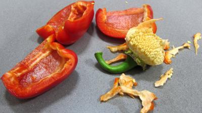 Poireaux en salade - 2.3