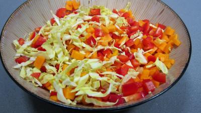Poireaux en salade - 4.1