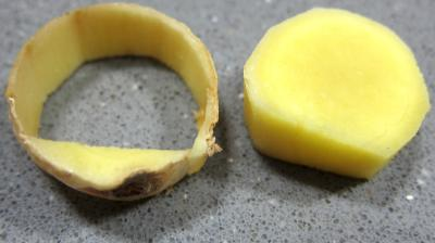 Sauce au citron et ciboulette - 1.4