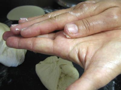 Pain de campagne à pâte fermentée - 6.4