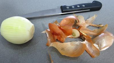 Omelette végétarienne à la chinoise - 1.4