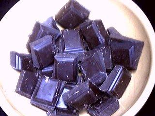 Gâteau au chocolat et aux bananes - 1.1