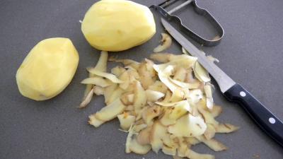 Lentilles à la tomate à la marocaine - 1.4