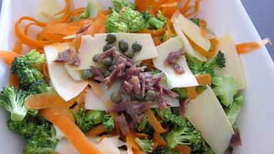 Farfalle aux brocolis en salade - 5.2
