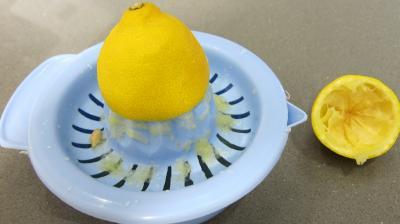 Salade de bananes et de mangue - 1.4