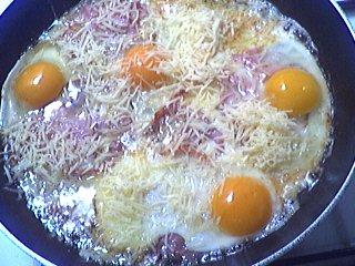 Oeufs au bacon - 3.1