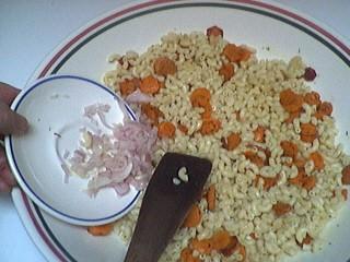 Salade de pâtes - 7.2