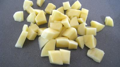 Potage de fenouil et poivron - 4.3
