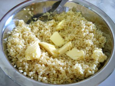 Magret et sa sauce à la chartreuse verte - 4.1