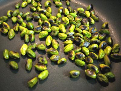 Magret et sa sauce à la chartreuse verte - 4.3