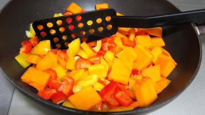 Roussette aux poivrons - 4.2