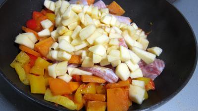 Roussette aux poivrons - 5.2