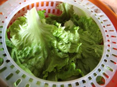 Salade de thon et poivrons - 1.2