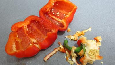 Salade de thon et poivrons - 2.2