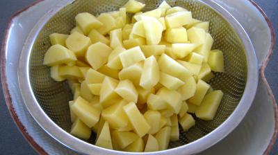 Salade de thon et poivrons - 7.2