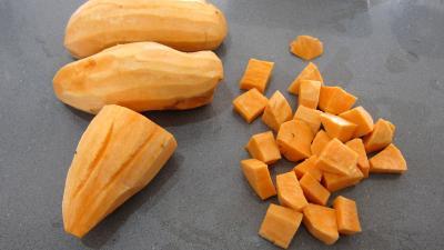 Avocats au parfum de coco en salade - 2.1