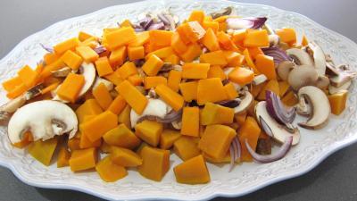 Avocats au parfum de coco en salade - 8.2