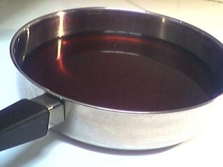 Pudding de romarin aux poires - 6.3