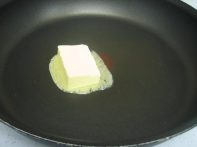 Pintade à la purée de maïs et champignons - 10.1