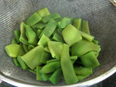 Nouilles au soja façon chinoise - 3.1