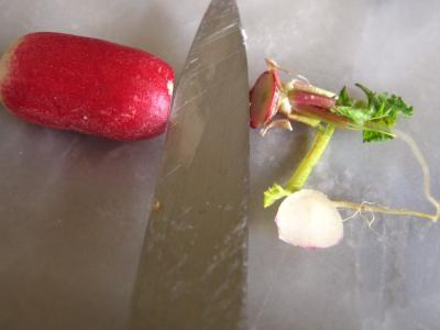 Nouilles au soja façon chinoise - 4.3
