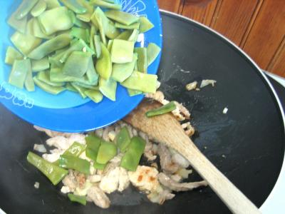 Nouilles au soja façon chinoise - 7.1